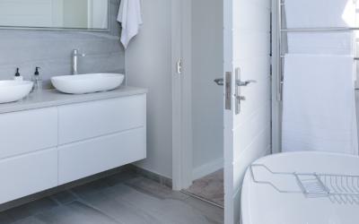 Bathroom design ideas for your dream home