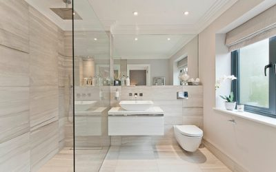 Useful Tips to Make a Bathroom Look Bigger