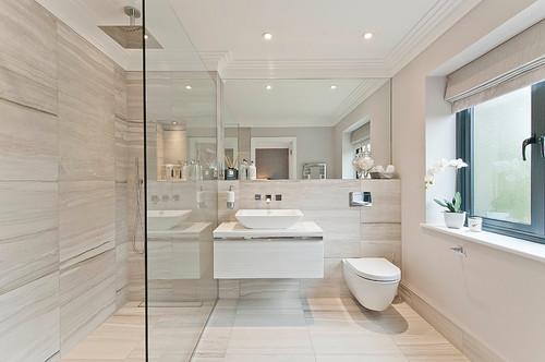 Useful Tips to Make a Bathroom Look Bigger