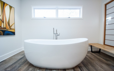 A Guide to The Main Types of Bathtubs