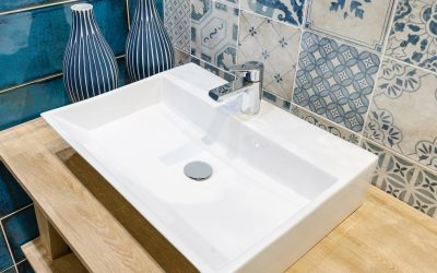 Choosing the Right Sink for Your Bathroom
