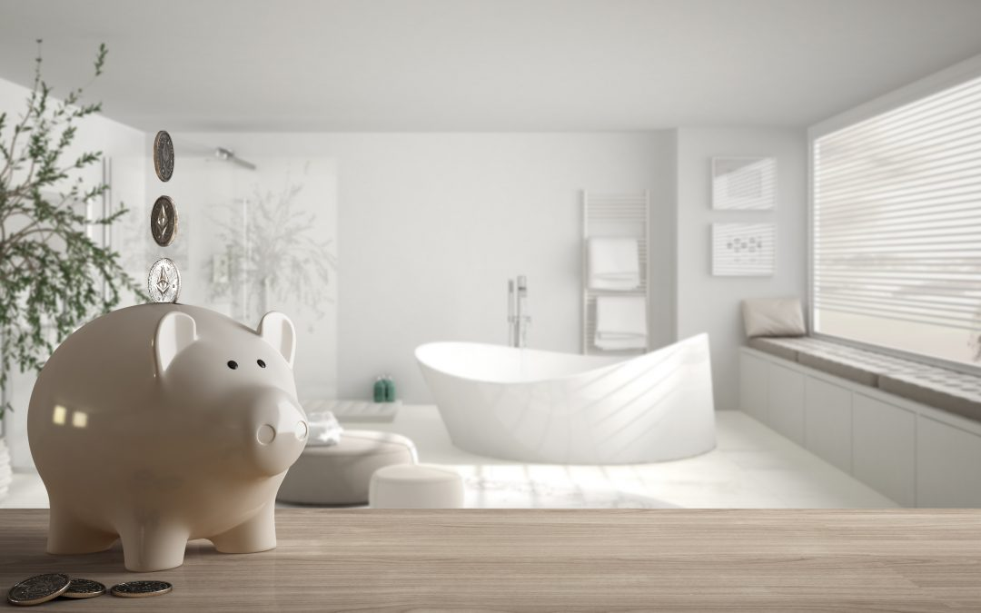 How to Cost Effectively Renovate a Bathroom
