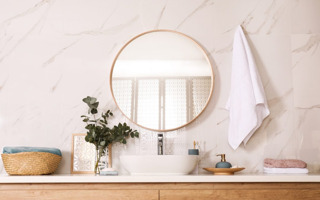 How to Upgrade a Bathroom with Subtle Details